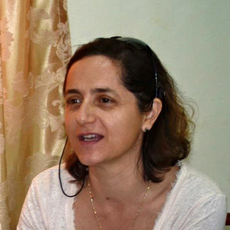 ENRICA ROSATO