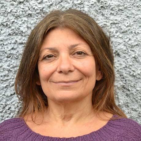 TERESA GUERRITORE