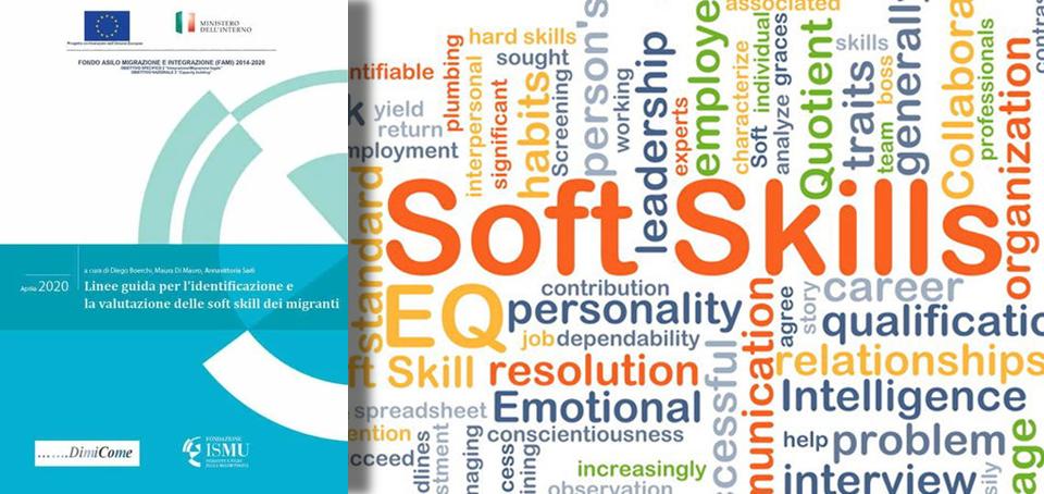 Soft skill: il capitale professionale del migrante