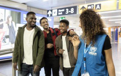 Corridoi universitari: borse di studio per 20 rifugiati