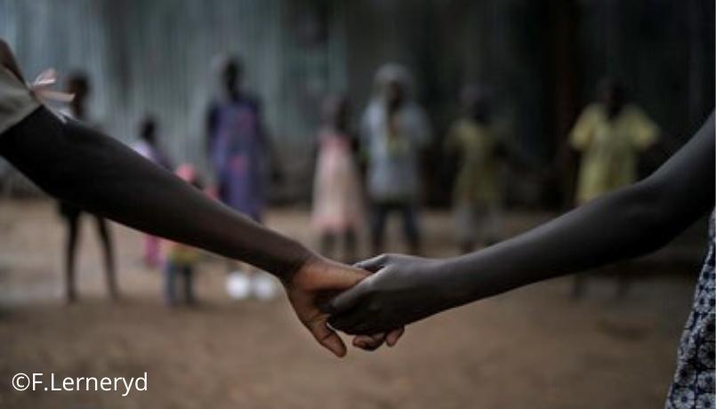 Giornata Mondiale del Rifugiato 2020