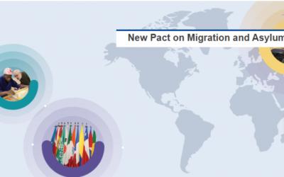 70 ONG sul patto migrazione e asilo: necessario modificare gli aspetti problematici e ampliare gli aspetti positivi