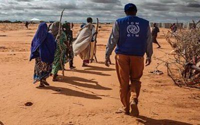 Covid-19: le implicazioni per migrazioni, sfollamenti e fame nel mondo
