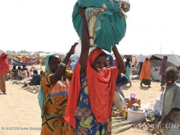 Terrorismo, migrazioni forzate e accesso alla terra tra Nigeria e Camerun