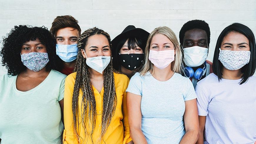Disuguaglianze aggravate dalla pandemia e regressione globale dei diritti umani