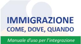 Immigrazione, come, dove e quando